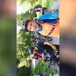 La Commissione Cicloescursionismo