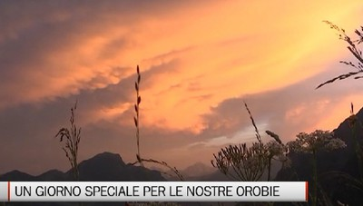 Save the Mountains, un giorno dedicato alle nostre Orobie