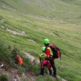 Esce in tenda e non ritorna più a casa Tragedia al Tagliaferri: muore 39enne