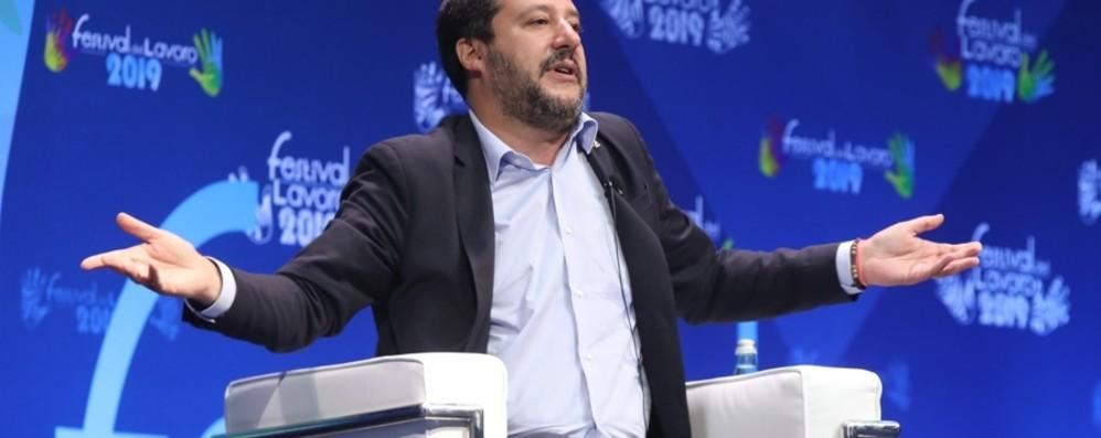 Immigrazione e austerità Salvini perde  le sue carte vincenti