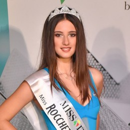 Miss Italia, sogno bergamasco Mariagrazia alle pre-finali nazionali