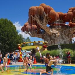 Primo Legoland Water park in arrivo a Gardaland