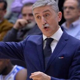 Tiri liberi sul basket orobico Coach Calvani dal dna ineccepibile