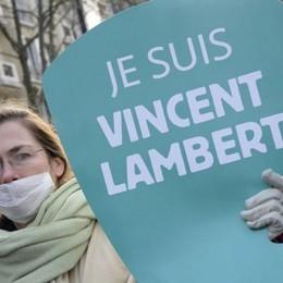 Agonia di Vincent Siamo sconfitti