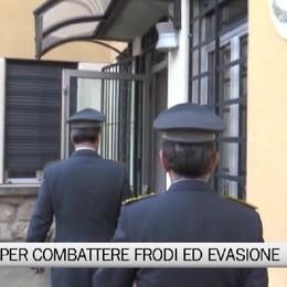 Bergamo - Uniti per combattere frodi ed evasione