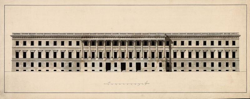 GIACOMO QUARENGHI ARCHITETTO NELLA SAN PIETROBURGO IMPERIALE