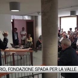 Schilpario, progetto di ampliamento per la Fondazione Spada