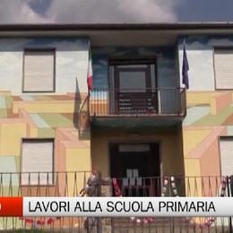 Berzo San Fermo, in arrivo lavori alla scuola primaria