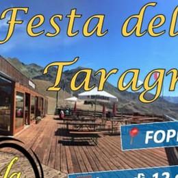 Estate, tempo di sagre e buona cucina A Foppolo c'è la Festa della taragna