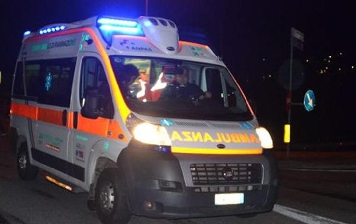 Incidente sulla Villa d'Almè-Dalmine Treviolo, 30 enne in condizioni critiche