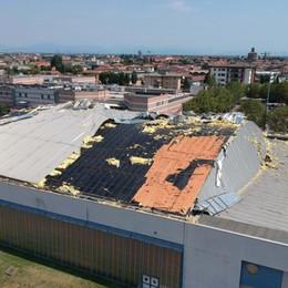 Basket,  PalaFacchetti danneggiato Treviglio giocherà al Palasport di Bergamo