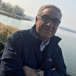 Venerdì i funerali di Carlo Vimercati Il Terzo settore perde la sua guida
