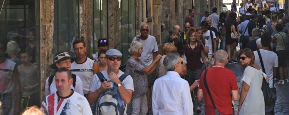 Bergamo, musei aperti e grigliate Ecco cosa fare a Ferragosto in città
