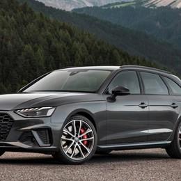 Gamma Audi A4 Nuove proposte