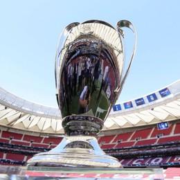 Gli stadi della Champions/3  I giganti iberici teatri perfetti per la finale