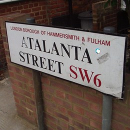 La via verso Stamford Bridge passa da Atalanta Street