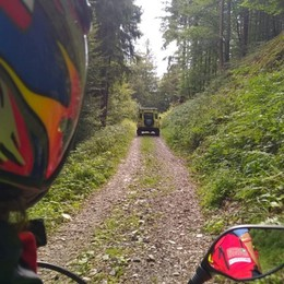 Super lavoro per il Soccorso alpino Ferragosto, decine di interventi in Lombardia