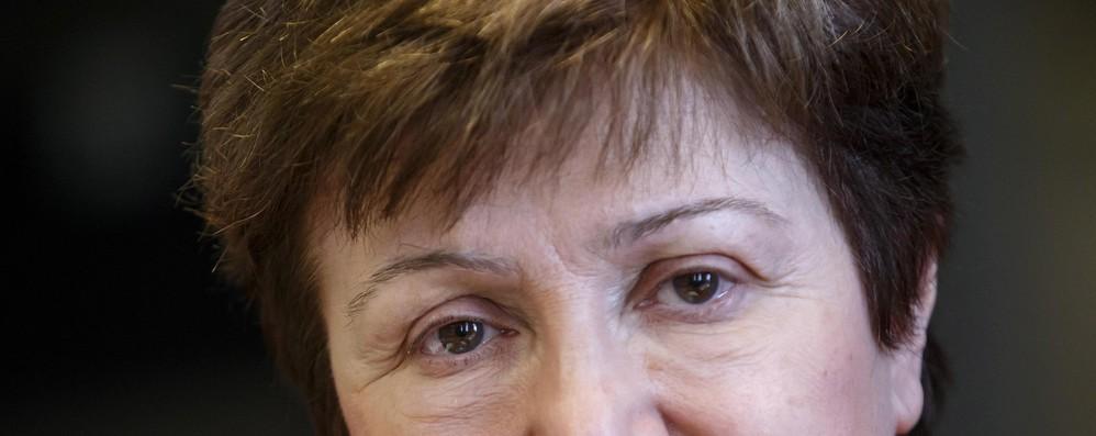 Fmi, Georgieva vince la corsa ma è polemica in Ue
