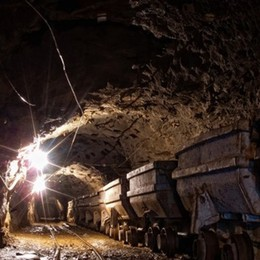 Dossena alla scoperta delle miniere