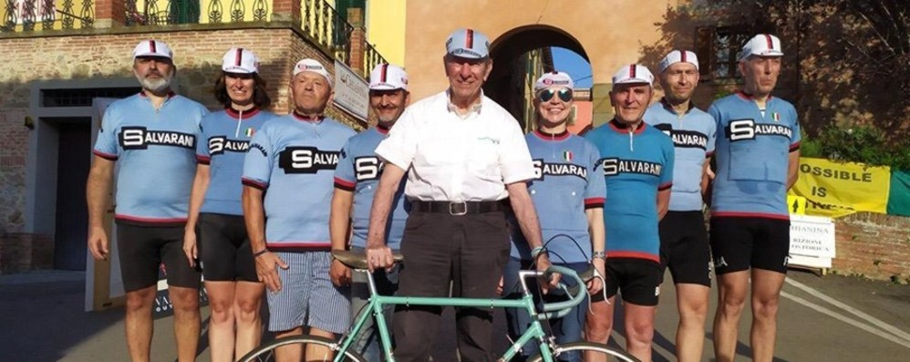 Il cordoglio del presidente Mattarella «Stile di grande valore sportivo e umano»