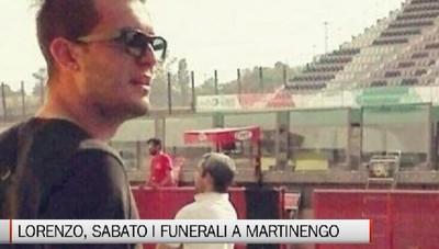 Incidente sul lavoro a Calcinate, sabato i funerali