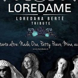 A Zogno Le «Loredame»