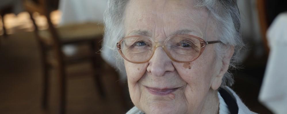 Decana di Borgo Santa Caterina Prima, si è spenta col sorriso a 104 anni
