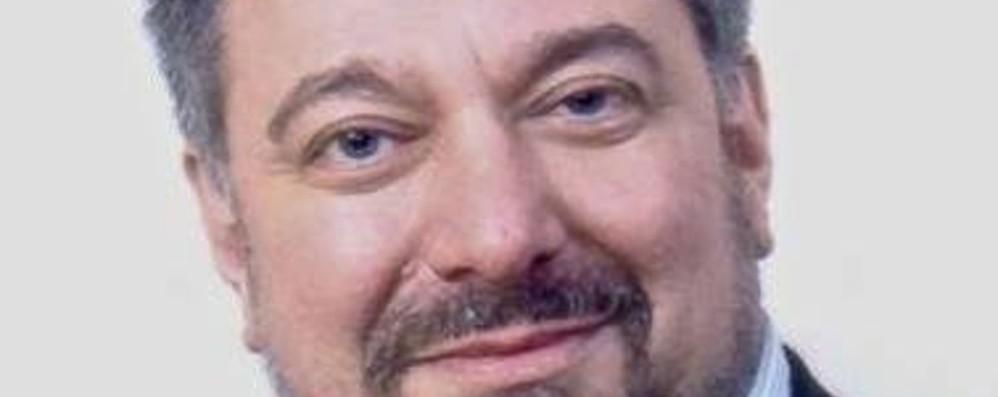 Stroncato da un malore a 55 anni Morto l'ex assessore Scotti Foglieni
