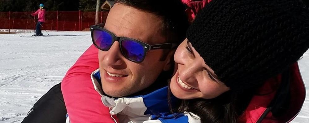 Valentina si risveglia dopo 8 giorni di coma Nello schianto morto il marito di Bergamo
