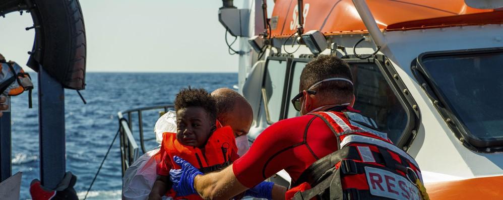 Sicurezza bis: Unhcr, preoccupati, può scoraggiare salvataggi