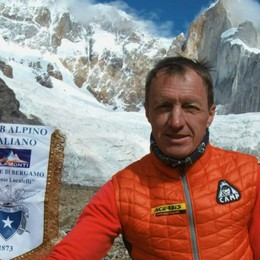 Alpinismo, Denis Urubko ce l'ha fatta Aperta una nuova via sul  Gasherbrum 2