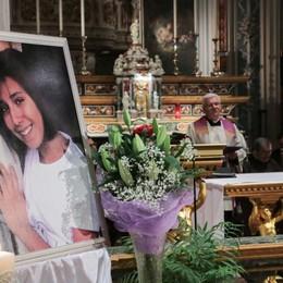 San Tomaso, l'oratorio dedicato a Giulia «Figura luminosa, un esempio per tutti»