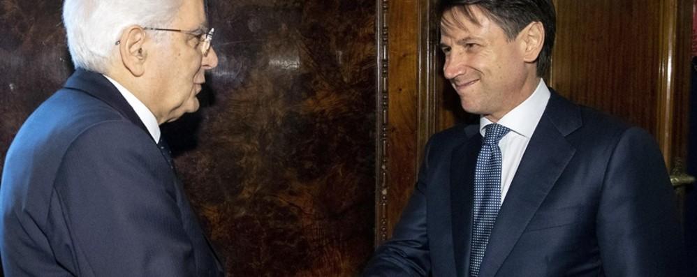 Crisi di governo, 2 giorni di consultazioni Mattarella: ci sia chiarezza o si va al voto