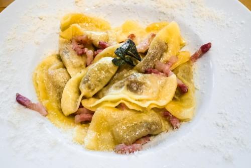 I MAESTRI DEL PAESAGGIO: FOOD TOUR