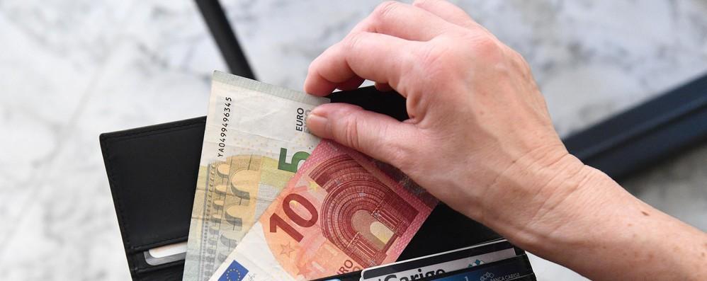 Eurozona: a luglio inflazione rallenta all'1%