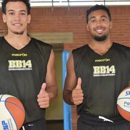 Bergamo Basket, ecco Carroll e Lautier Squadra alla ricerca di una nuova identità