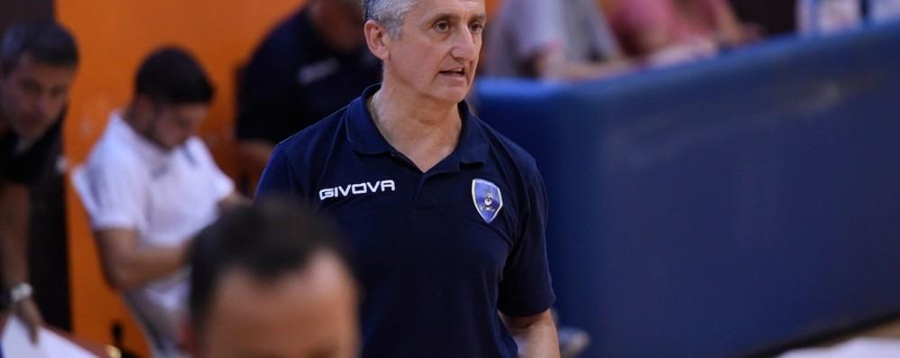 Bergamo, il tesoretto di patron Lentsch A Treviglio invece squadra consolidata