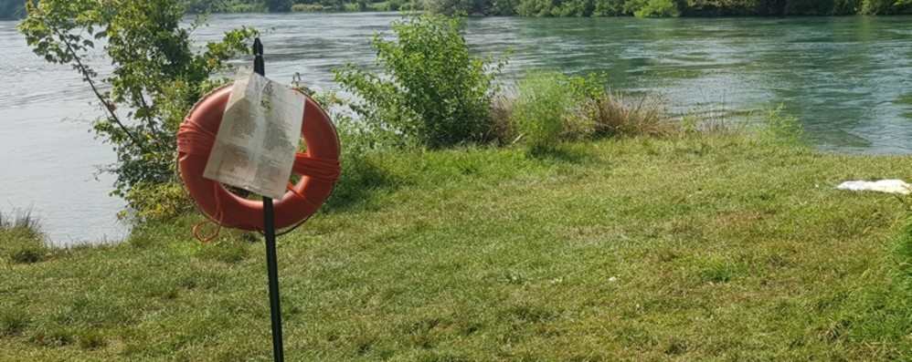 Estate nera: in tre mesi nove annegati «Il salvagente sulle rive fa la differenza»