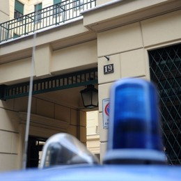 Furti e rapine, una anche a Bonate Sopra Ladri presi perchè si muovevano in taxi