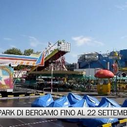 Luna Park, dal 23 agosto tornano le giostre
