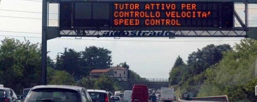 Riacceso il Tutor, ma solo verso Milano A breve l'attivazione in direzione Brescia