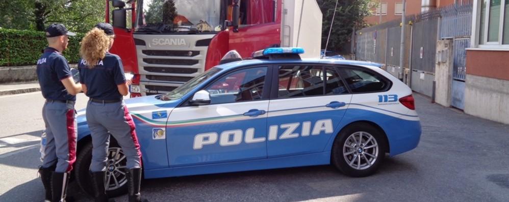 Trasporto dalla Svizzera fuori norma Comminata maxi multa da 5mila euro