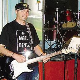 A Santo Domingo con Carlos Santana