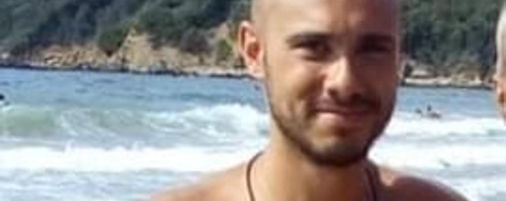 Capriate, papà di 26 anni scomparso Ritrovato il corpo senza vita nell'Adda