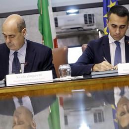 Crisi di Governo, resta il nodo Conte-bis Spunta Misiani nel toto ministri
