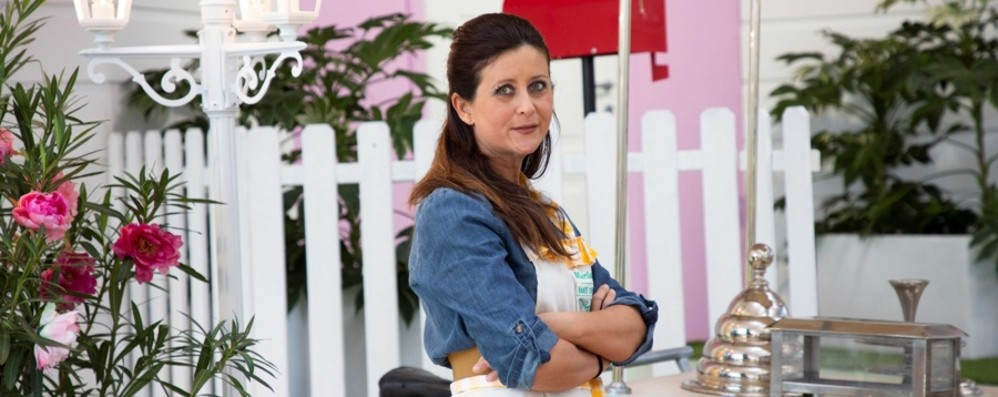 Da Bonate Sopra alla cucina più ambita Mariangela concorrente di Bake Off Italia