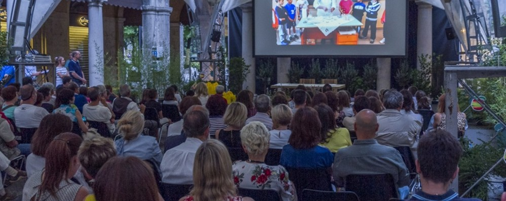 Food Film Fest Tra cibo e arte