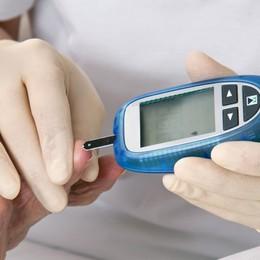 Troppo «dolce»nel sangue non fa bene, allarme diabete