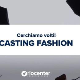 Oriocenter cerca dieci volti Due giorni di casting con «Glamour»