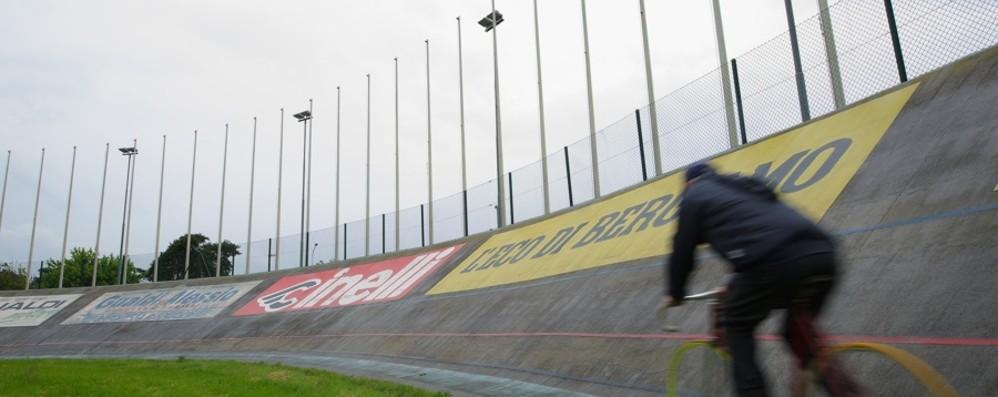 Celebrare il mito di Felice Gimondi Dalmine gli dedica il velodromo